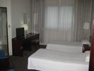 [My hotel suite]