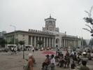 [Pyongyang Station]
