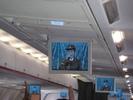 [In-flight entertainment]